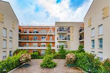 Appartement 2 pièces 42.76 m² à la Rochette 185000 La Rochette (77000)