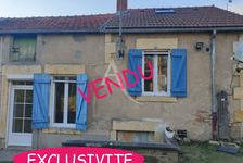 Maison Garchizy 3 pièce(s) 53 m2 plain pied 47000 Garchizy (58600)