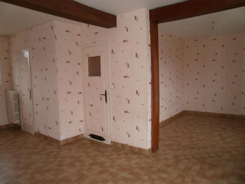 Vente Maison LE MANS QUARTIER LA MADELEINE - Maison idéal 1er achat !!  à Le mans