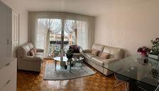 Appartement Alfortville 4 pièce(s) 62.27 m2 vide proche RER D 305000 Alfortville (94140)