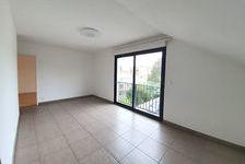 Appartement  2 pièce(s) 42 m2 750 Sainte-Geneviève-des-Bois (91700)
