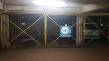 A louer garage à BREST quartier St Louis 70 Brest (29200)