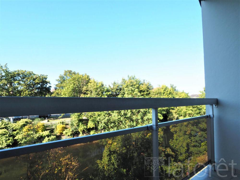 Vente Appartement Appartement 3 pièces de  58.7 m2 à Erstein  à Erstein