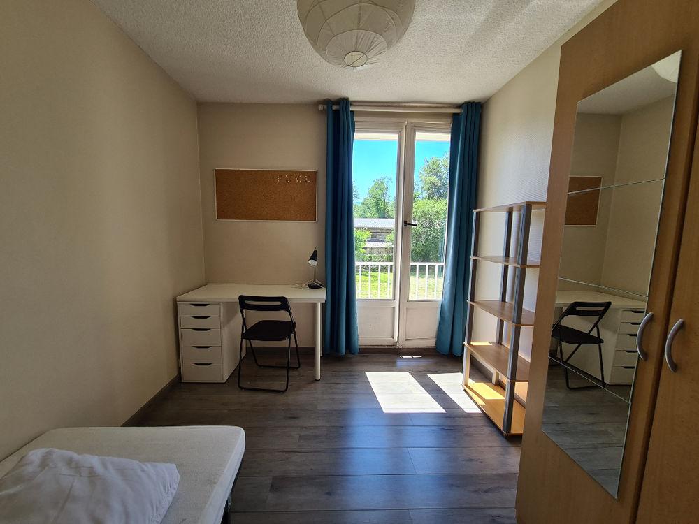 Location Appartement T4 - Domaine universitaire - Saint Martin d'hères  à Saint martin d heres