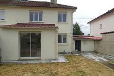 Maison Chauny 4 chambres avec garage et terrain 675 Chauny (02300)