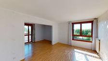 Appartement Tarbes 4 pièce(s) 77m² 71800 Tarbes (65000)