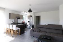 À vendre, appartement d'une surface habitable de 50 m² à CHAMBERY (73000). 161000 Chambéry (73000)