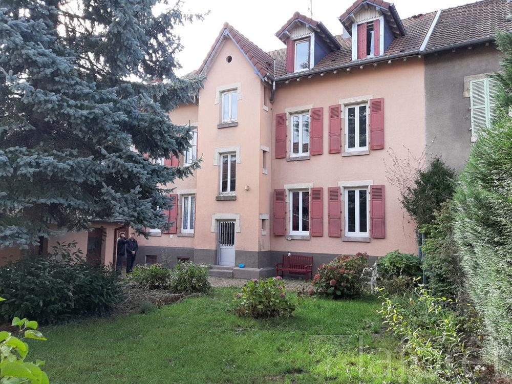 Vente Immeuble Immeuble de rapport Belfort 10 pièce(s) 252 m2  à Belfort