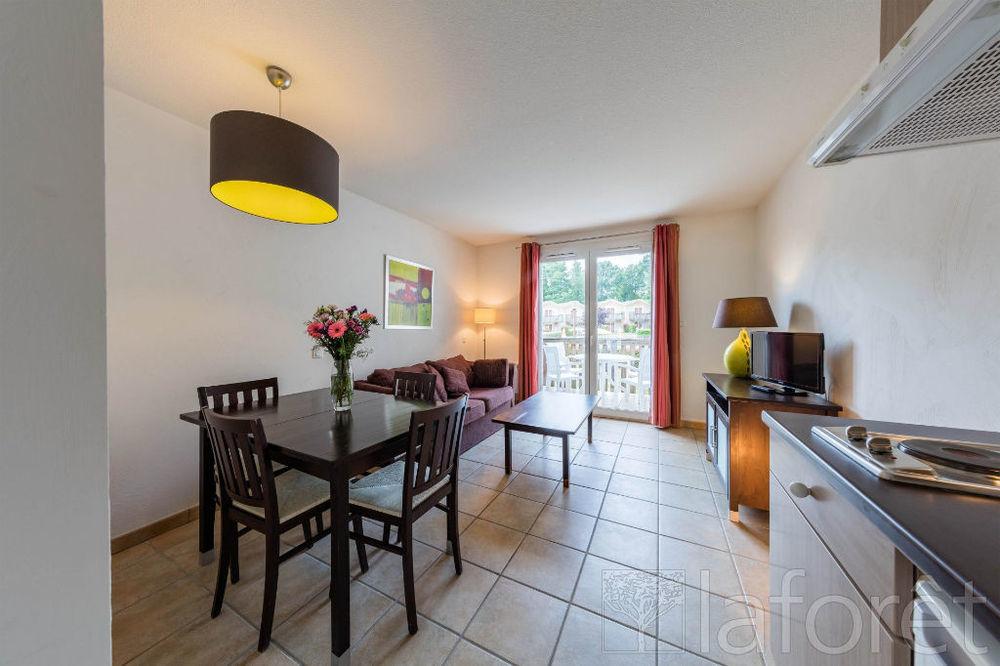 Location Appartement Appartement Barbaste 2 pièce(s) 32 m2  à Barbaste