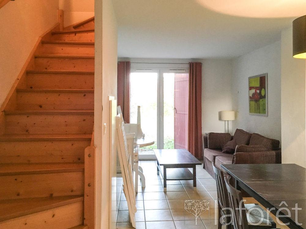 Vente Appartement Appartement Barbaste 3 pièce(s) 43.26 m2  à Barbaste