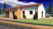 Maison neuve Chatel Guyon 3 chambres sur 600m² de terrain 250000 Châtelguyon (63140)