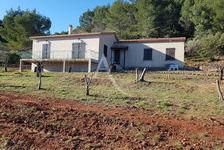 Villa 3 pièces située à PUGET VILLE 1138 Puget-Ville (83390)