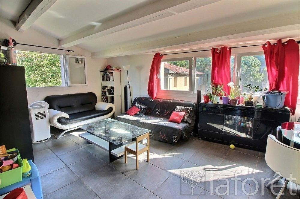 Vente Appartement Gardanne - 4 pièce(s) - 86 m2  à Gardanne