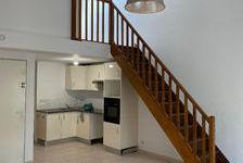 APPARTEMENT EN DUPLEX TYPE 2 47M² 550 Salon-de-Provence (13300)