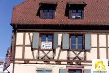 Vente Appartement Eguisheim (68420)