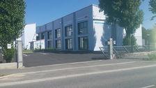 Brignoles 230 m2 de bureaux 3300