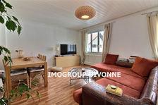Appartement  3 pièce(s) 75.3 m2 - Divonne les Bains 1680 Divonne-les-Bains (01220)