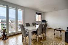 Appartement Vesoul 4 pièce(s) 75400 Vesoul (70000)