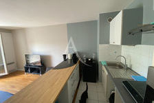 Appartement  2 pièce(s) 45 m² 192600 Pontault-Combault (77340)