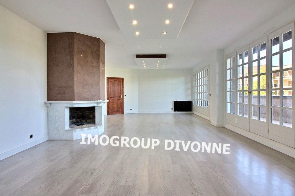 Vente Appartement Appartement  8 pièce(s) 221.54 m2  à Divonne les bains