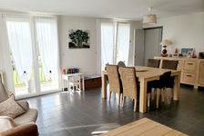Appartement Saint Laurent d'Andenay -100 m² env. 660 Saint-Laurent-d'Andenay (71210)