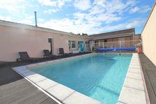Maison familiale 6 chambres avec piscine 329500 Montauban (82000)
