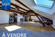 Appartement Belfort 5 pièce(s) 107 m2 107500 Belfort (90000)