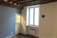 Appartement Mennecy 1 pièce(s) 23  m2 515 Mennecy (91540)
