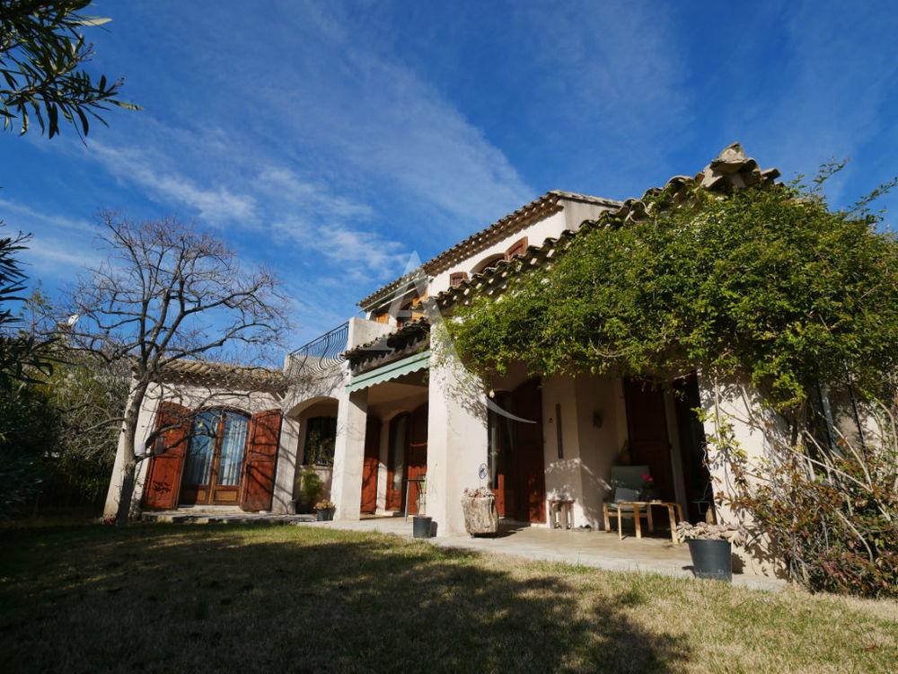 Vente Maison Exclusivité -maison d'architecte de standing -Montpellier Ouest  à Montpellier