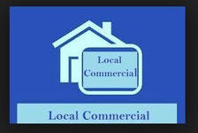 Local commercial Muret 45 m2