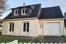 Maison Ploërmel (56800)