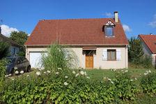 Maison Bouchy-Saint-Genest (51310)