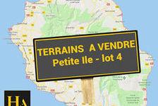 Vente Terrain Petite-Île (97429)