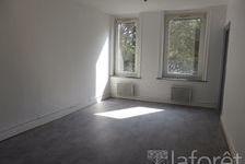 Appartement Tourcoing - rue de Lille - 1 pièce(s) 32 m2 420 Tourcoing (59200)