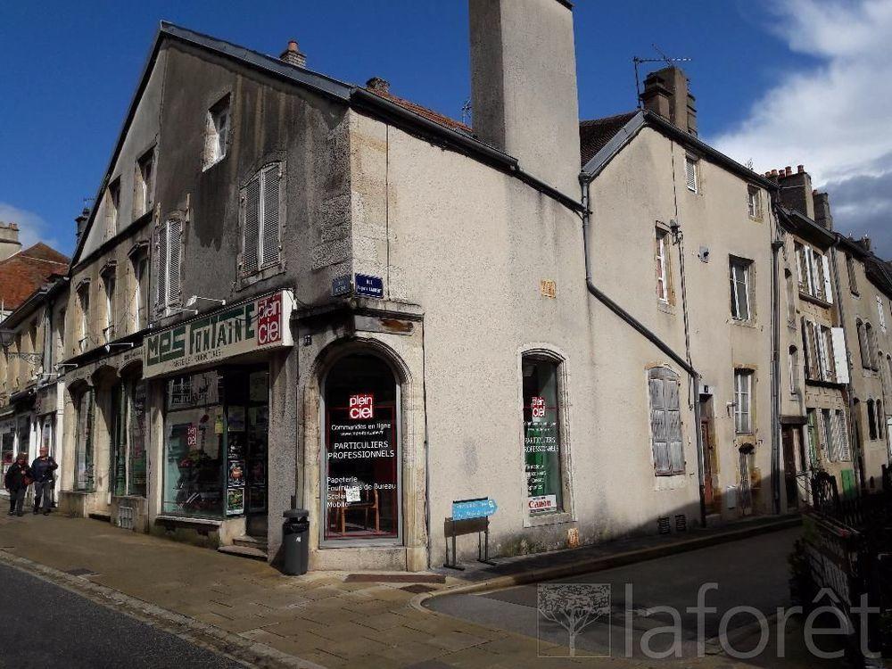 Vente Immeuble Immeuble Langres  à Langres