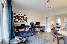 Appartement Saint Maur Des Fosses 3 pièce(s) 65 m2 358000 Saint-Maur-des-Fossés (94100)