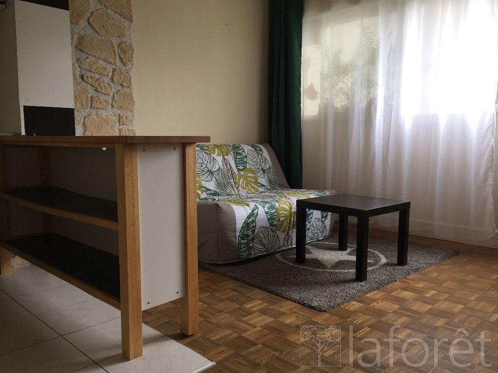Location Appartement Appartement Paris 12 - RUE ERARD -1 pièce(s) 30.62 m2 Paris 12