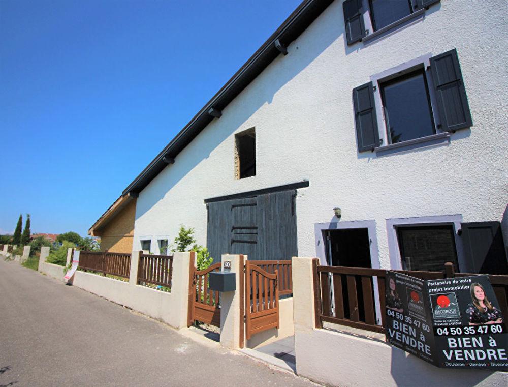 Vente Appartement MAISON DOUVAINE 45 m2  à Douvaine