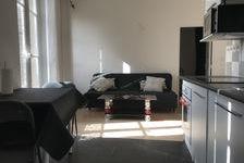 Appartement Marseille 1