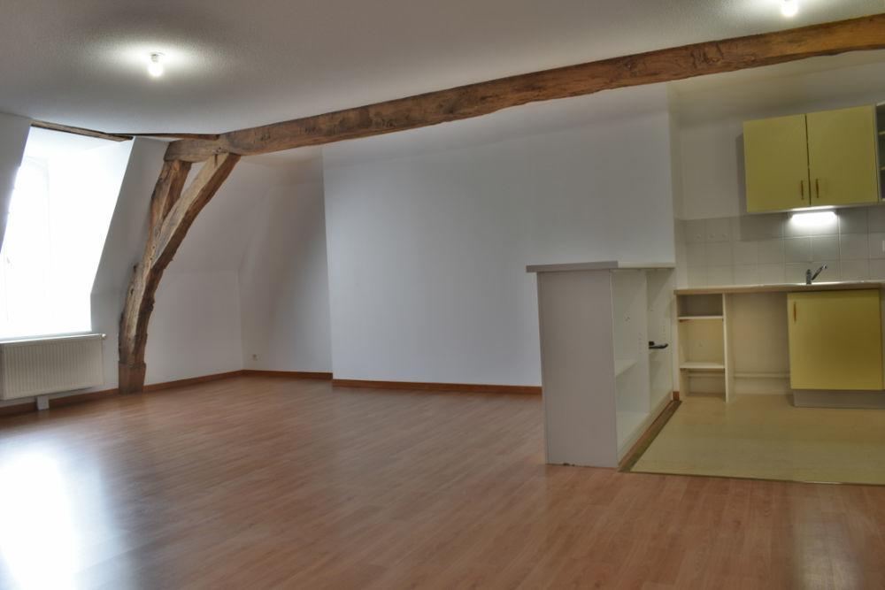 Vente Appartement APPARTEMENT COSNAC - 2 pièce(s) - 65.71 m2  à Cosnac