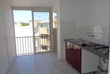 Appartement Sete 4 pièce(s) 760 Sète (34200)