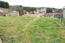 Vente Terrain Saint-Pal-de-Mons (43620)
