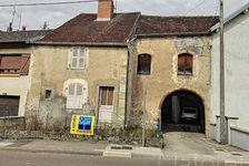 Maison Mersuay 3 pièces 79 m² 24500 Faverney (70160)