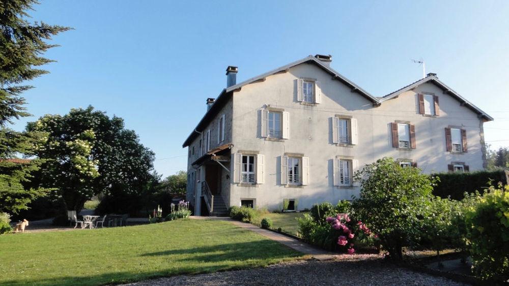 Vente Appartement Appartement  3 pièce(s)  2 chambres, stationnement  à Girancourt