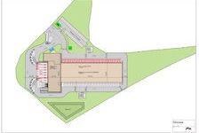 Bâtiment logistique - industriel Neuf à construire Sud Rouen 4300 m² 110