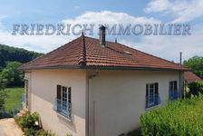 Belle maison individuelle - BAR LE DUC 150000 Bar-le-Duc (55000)