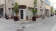 Bureaux Carcassonne 2 pièce(s) 52 m2 520
