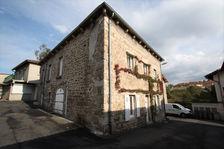 Vente Maison Montfaucon-en-Velay (43290)