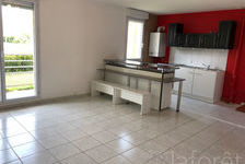 Location Appartement Brottes (52000)