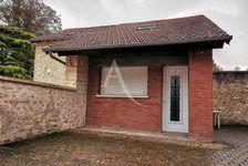 Maison Gisors 2 pièce(s) 36 m2 118850 Gisors (27140)